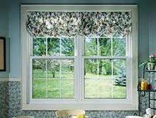 2000 Series Double Hung windows