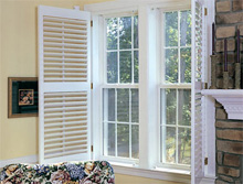 Double Hung Windows Rochester Window World Of Rochester Ny