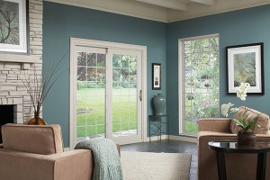 Classic Style Patio Doors Rochester